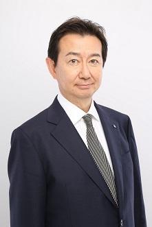 代表取締役社長新井要